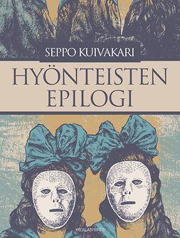 Kuivakari, Seppo - Hyönteisten epilogi, e-kirja