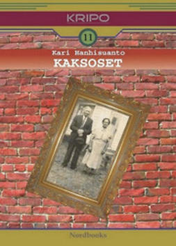 Hanhisuanto, Kari - Kaksoset, ebook