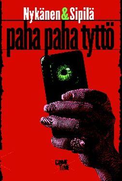 Nykänen - Paha paha tyttö, ebook