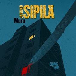 Sipilä, Jarkko - Muru, audiobook