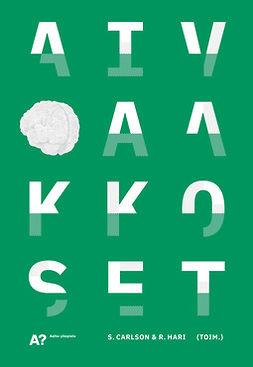 Carlson, Synnöve - Aivoaakkoset, ebook