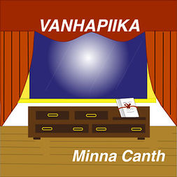 Canth, Minna - Vanhapiika, audiobook