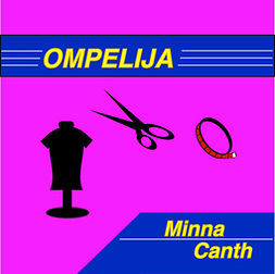 Canth, Minna - Ompelija, audiobook
