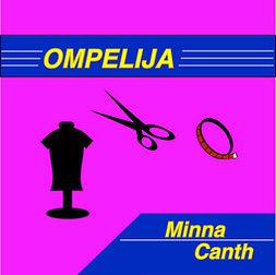 Canth, Minna - Ompelija, äänikirja