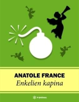France, Anatole - Enkelien kapina, e-kirja