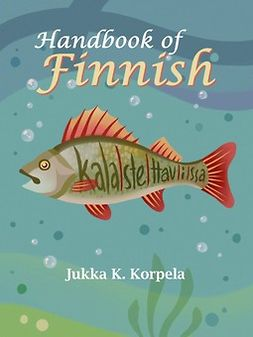 Korpela, Jukka K. - Handbook of Finnish, ebook