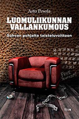 Pesola, Arto - Luomuliikunnan vallankumous, e-kirja
