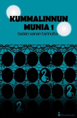 Lauronen, Mixu - Kummalinnun munia 1, ebook