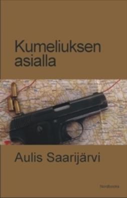 Saarijärvi, Aulis - Kumeliuksen asialla, ebook