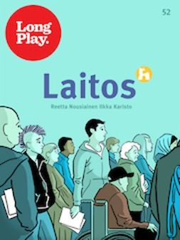 Laitos - (Long Play ; 52)
