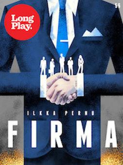 Firma - (Long Play ; 56)