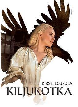 Loukola, Kirsti - Kiljukotka, e-kirja