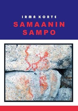 Korte, Irma - Samaanin sampo, ebook