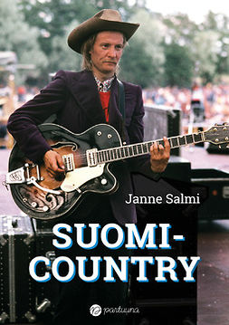 Salmi, Janne - Suomi-country, ebook