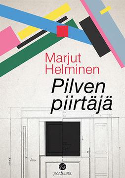 Helminen, Marjut - Pilven piirtäjä, ebook