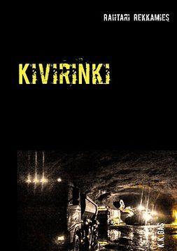 Gas, K.K. - Kivirinki, ebook