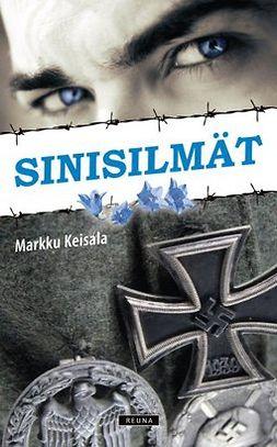 Keisala, Markku - Sinisilmät, e-kirja