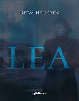 Hellsten, Ritva - Lea, e-kirja