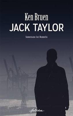 Bruen, Ken - Jack Taylor, ebook