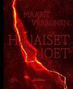 Verronen, Maarit - Hiljaiset joet, ebook