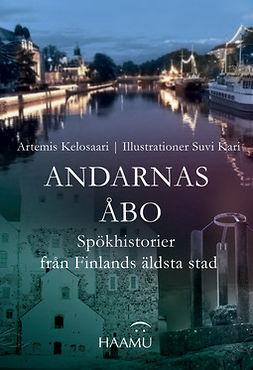 Kelosaari, Artemis - Andarnas Åbo – Spökhistorier från Finlands äldsta stad, e-bok
