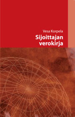 Korpela, Vesa - Sijoittajan verokirja, ebook