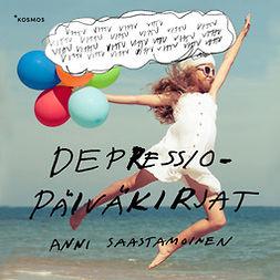 Depressiopäiväkirjat