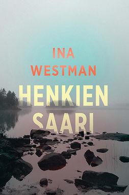Westman, Ina - Henkien saari, ebook