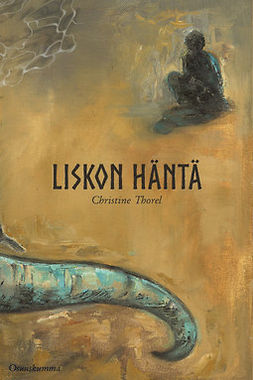 Thorel, Christine - Liskon häntä, ebook