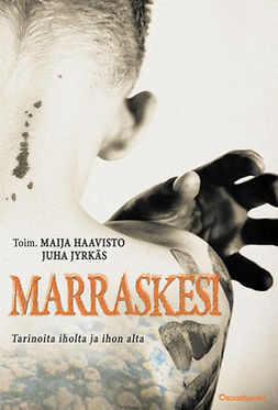 Haavisto, Maija - Marraskesi, ebook