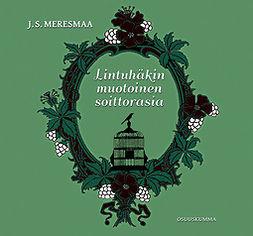 Meresmaa, J.S. - Lintuhäkin muotoinen soittorasia, ebook