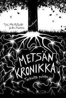 Meresmaa, J.S. - Metsän kronikka, e-kirja
