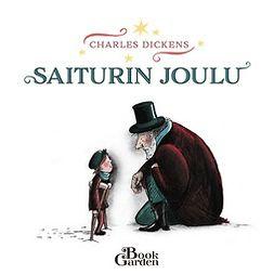 Dickens, Charles - Saiturin joulu, audiobook