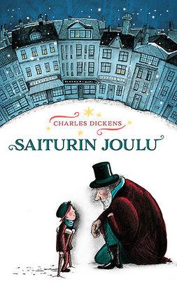 Dickens, Charles - Saiturin joulu, ebook