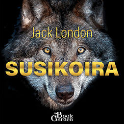 London, Jack - Susikoira, audiobook