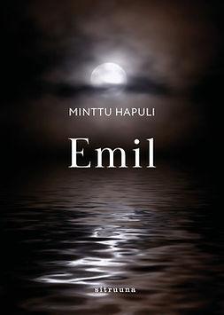 Hapuli, Minttu - Emil, e-kirja