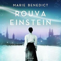 Benedict, Marie - Rouva Einstein, äänikirja