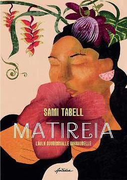Tabell, Sami - Matireia - laulu suurimmalle rakkaudelle, e-bok