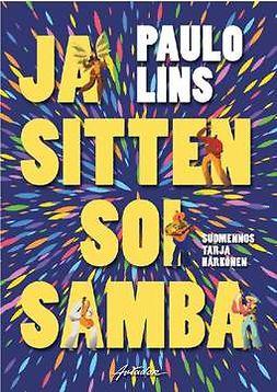 Lins, Paulo - Ja sitten soi samba, e-kirja