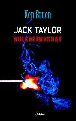 Jack Taylor ja kulkurimurhat