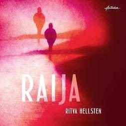 Hellsten, Ritva - Raija, äänikirja
