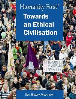 Santavuori, Heli - Humanity First!: Towards an Ethical Civilisation, e-kirja