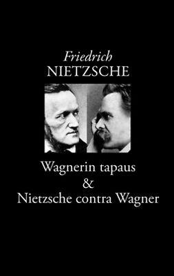 Korkea-aho, Risto - Wagnerin tapaus: Musikantin ongelma, e-kirja