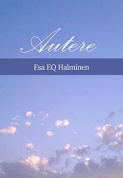 Halminen, Esa - Autere: runojam, e-kirja