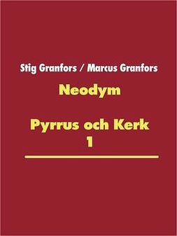 Granfors, Marcus - Neodym, ebook