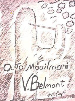 Belmont, Viktor - Outo maailmani, e-kirja