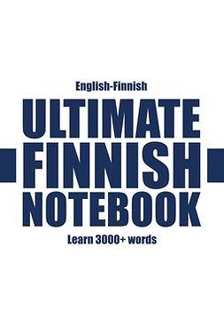 Muthugalage, Kristian - Ultimate Finnish Notebook, ebook
