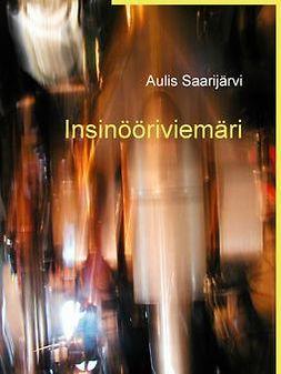 Saarijärvi, Aulis - Insinööriviemäri, ebook