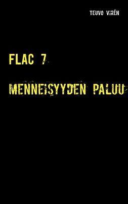 Virén, Teuvo - FLAC 7: Menneisyyden paluu, e-kirja