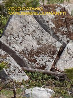 Saarijärvi, Aulis - Yrjö Ratamo -varusmiesluutnantti, ebook